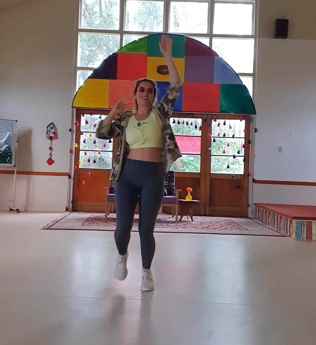 Reclink Dancefit Instructor