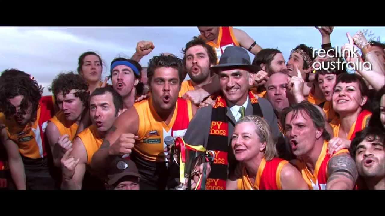 Reclink Australia Community Cup 2011