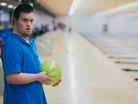 All Abilities Bowling
