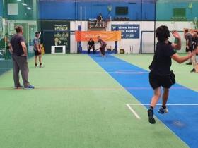 Reclink Cricket