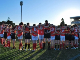 Reclink Australia, Peter Cullen, Pope Francis, Sport, Football, AFL